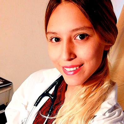 Nicolette Ahumada