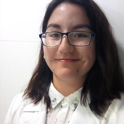Yasna Saldivia